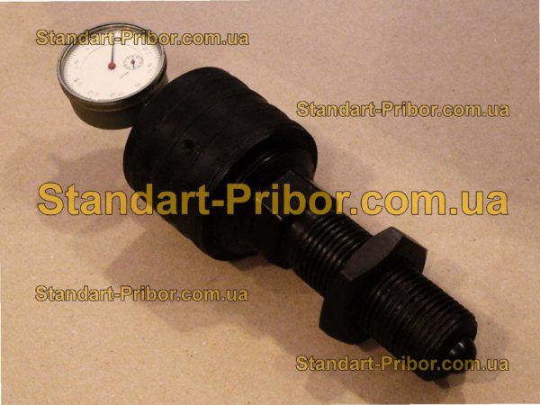 ДСП-6 динамометр - фотография 1