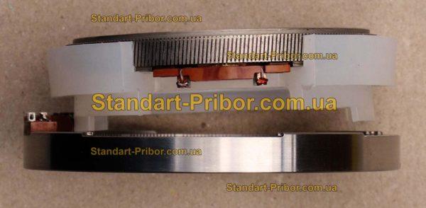 ДСПУ-128 кл.т.1 трансформатор вращающийся - фото 3
