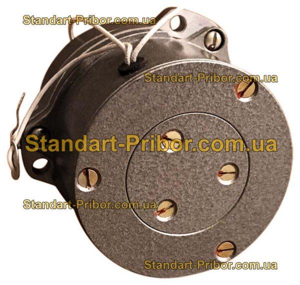 ДСР-60 электродвигатель - фотография 1
