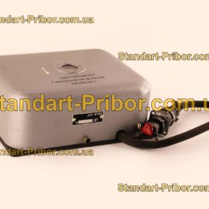 ДУС-970В датчик линейных ускорений - фотография 1