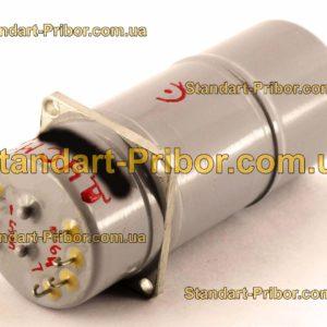 ДУСМ-15 датчик угловых скоростей - фотография 1