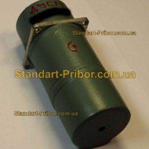ДУСМ-30 датчик линейных ускорений - фотография 1