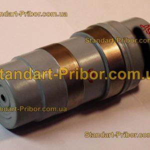 ДУСУ2-120А датчик угловых скоростей - фотография 1