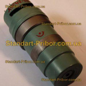ДУСУ2-30В датчик угловых скоростей - фотография 1