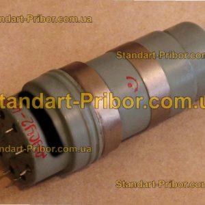 ДУСУ2-45А датчик угловых скоростей - фотография 1