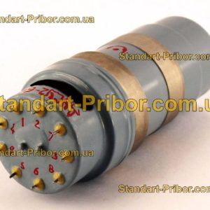 ДУСУ2-60В датчик угловых скоростей - фотография 1