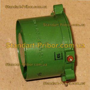 ДВО-1-400 вентилятор - фотография 1