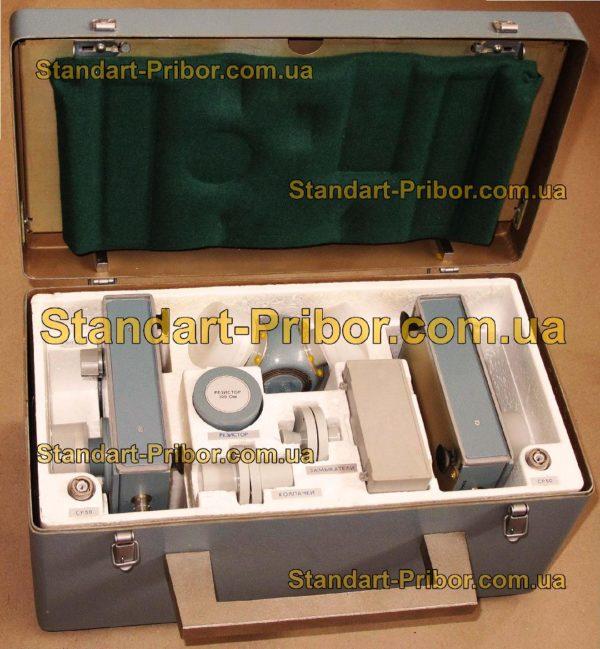 Е1-3 набор мер емкости - фотография 1