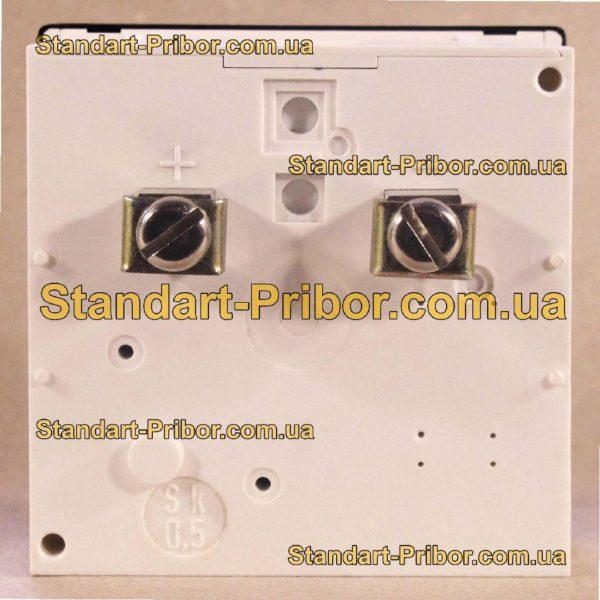 Е20-72 амперметр - фотография 4