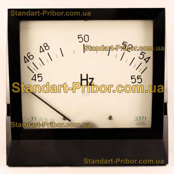 Э371 частотомер - изображение 2