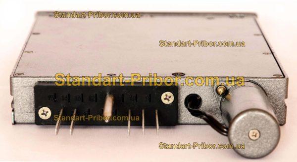 Э390 амперметр, вольтметр - изображение 2