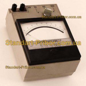 Э513/3 миллиамперметр лабораторный - фотография 1