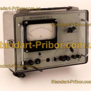 Е6-12А измеритель сопротивления - фотография 1