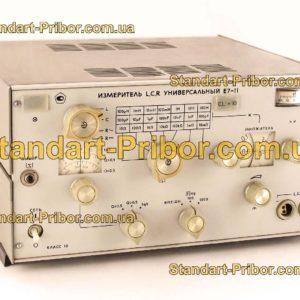 Е7-11 измеритель RLC - фотография 1