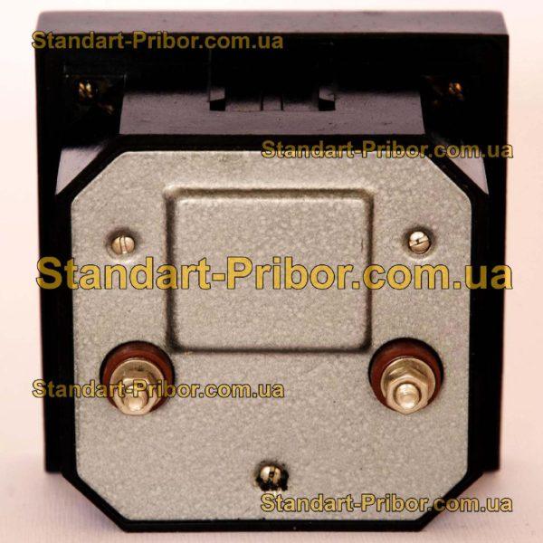 Э8025 амперметр, вольтметр - изображение 2