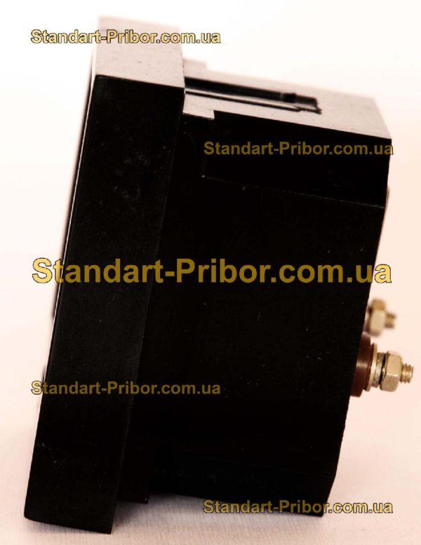 Э8025 амперметр, вольтметр - фото 3