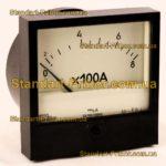 Э8030 амперметр, вольтметр - фотография 1