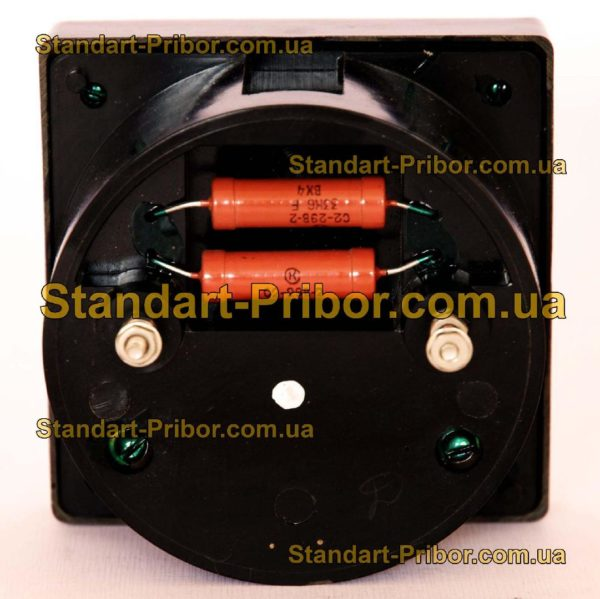 Э8032 амперметр, вольтметр - изображение 2