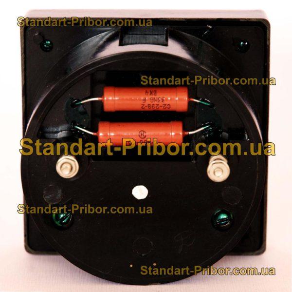 Э8032-М1 амперметр, вольтметр - изображение 2