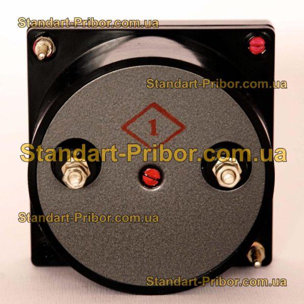 Э8033 амперметр, вольтметр - изображение 2