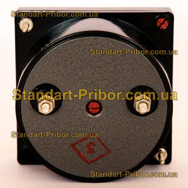 Э8035 амперметр, вольтметр - изображение 2