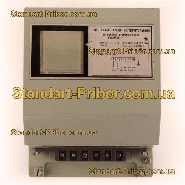 Е825 преобразователь измерительный - изображение 2