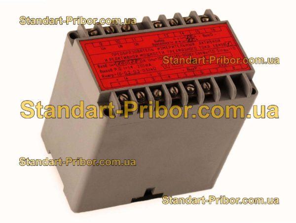 Е849В1 преобразователь измерительный - фотография 1