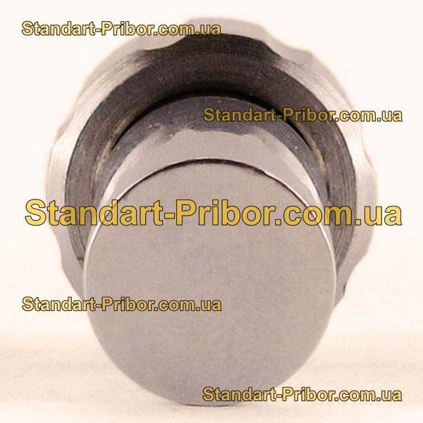 Э9-144 нагрузка коаксиальная - фото 6
