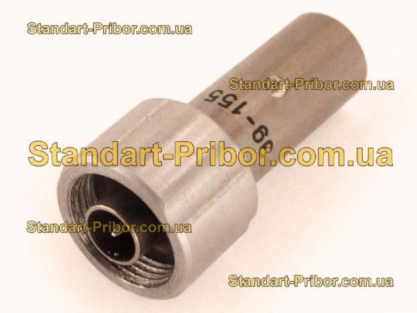 Э9-155 нагрузка волноводная - фотография 1