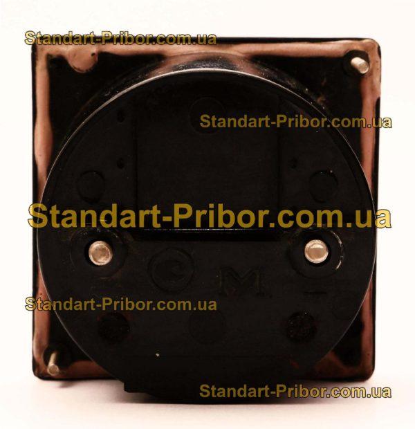 ЭА0302 амперметр переменного тока - фото 3