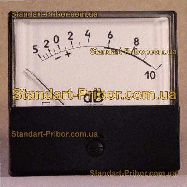 ЭА0630 микроамперметр - изображение 2