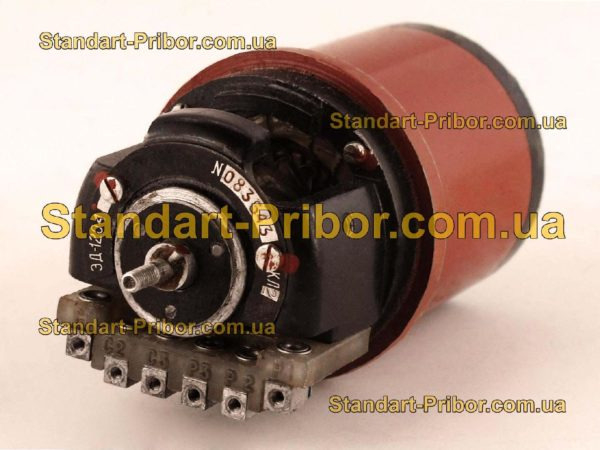 ЭД-1204 сельсин контактный - фотография 1
