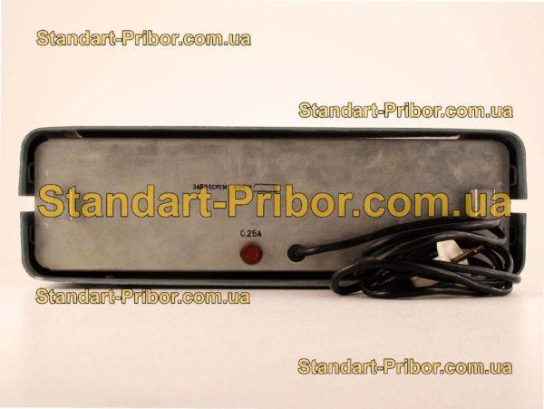 Электроника генератор измерительный - фотография 4