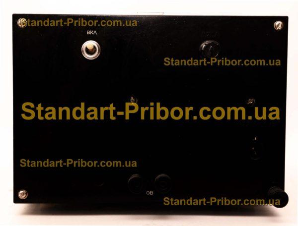 ЭН3001-1 прибор самопишущий щитовой - фото 3