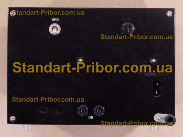ЭН3001-2 прибор самопишущий щитовой - фотография 4