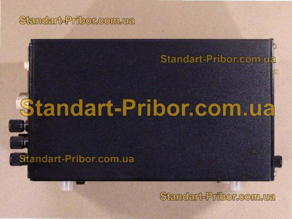 ЭН3001 прибор самопишущий щитовой - фото 3