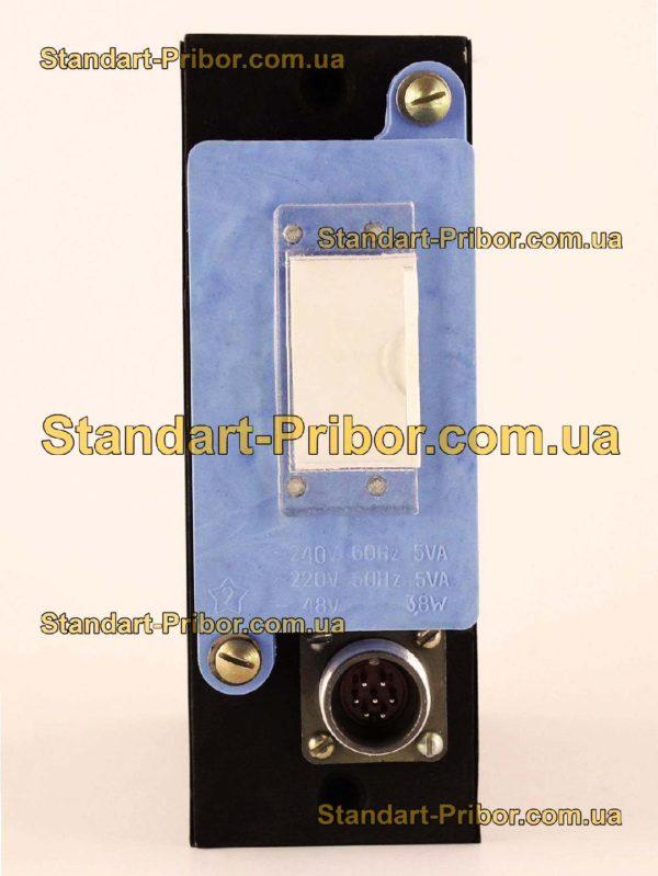 ЭП-4702 преобразователь измерительный - фотография 4