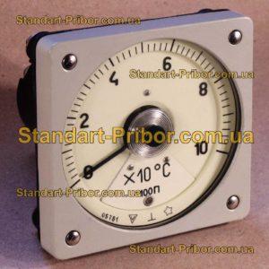 ЭР1621 прибор для измерения температуры - фотография 1
