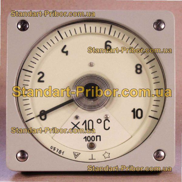 ЭР1621 прибор для измерения температуры - изображение 2