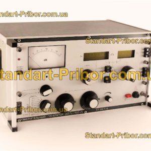 ET-100T/A (ЕТ-100Т/А) генератор измерительный - фотография 1