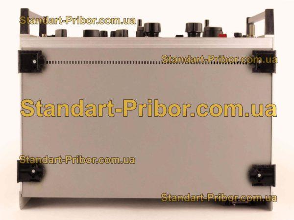 ET-100T/V приемник измерительный - фото 6