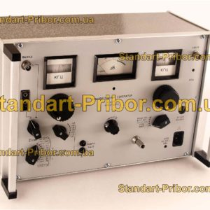 ET-90T/A (ЕТ-90Т/А) генератор измерительный - фотография 1