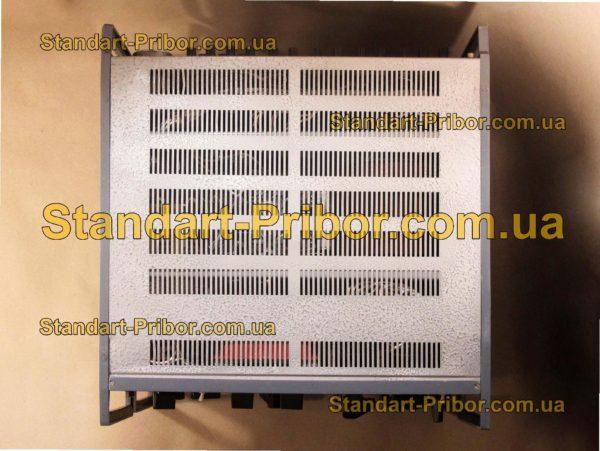 ЭУ5000 установка - изображение 5