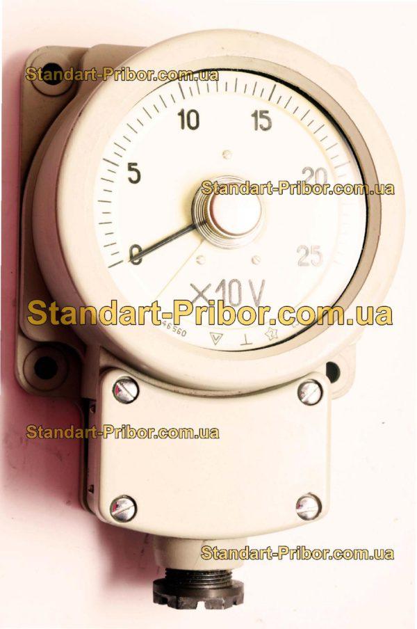 ЭВ1605 вольтметр - фотография 1