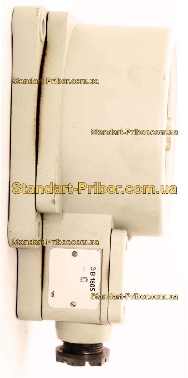 ЭВ1605 вольтметр - изображение 2