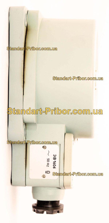 ЭВ1606 вольтметр - фотография 1