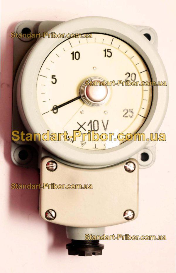 ЭВ1606 вольтметр - изображение 2
