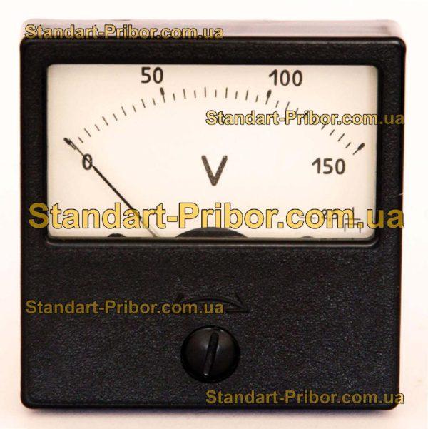 ЭВ2231 вольтметр - фотография 1