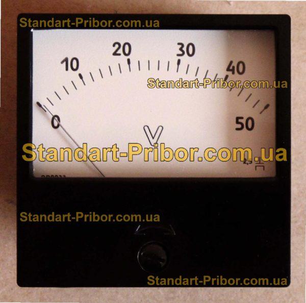 ЭВ2233 вольтметр - изображение 2