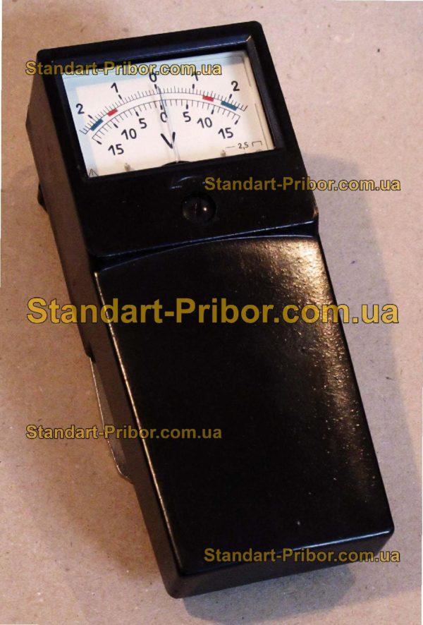 ЭВ2235 вольтамперметр лабораторный - фотография 1